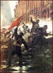 October 1917 Revolution