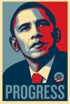 progress obama